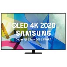 Телевизор QLED Samsung QE75Q80TAU