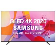 Телевизор QLED Samsung QE50Q60TAU