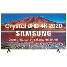Телевизор Samsung UE50TU7160U