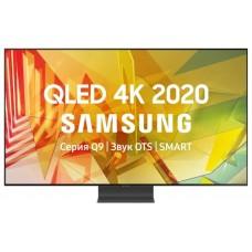 Телевизор QLED Samsung QE55Q90TAU