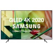Телевизор QLED Samsung QE75Q70TAU