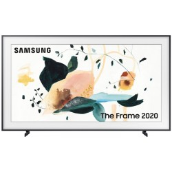 Телевизор QLED Samsung The Frame QE50LS03TAU